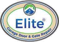 Elite Garage Door Logo